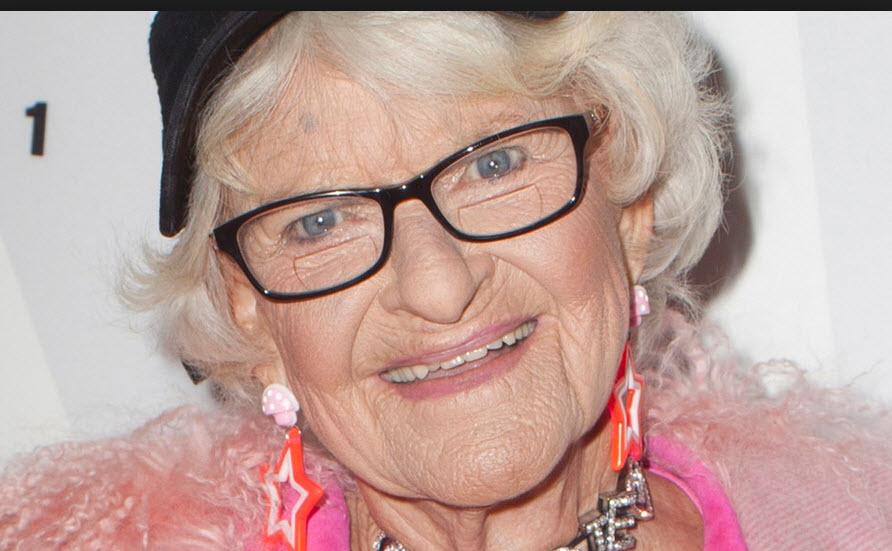 aging wrinkles