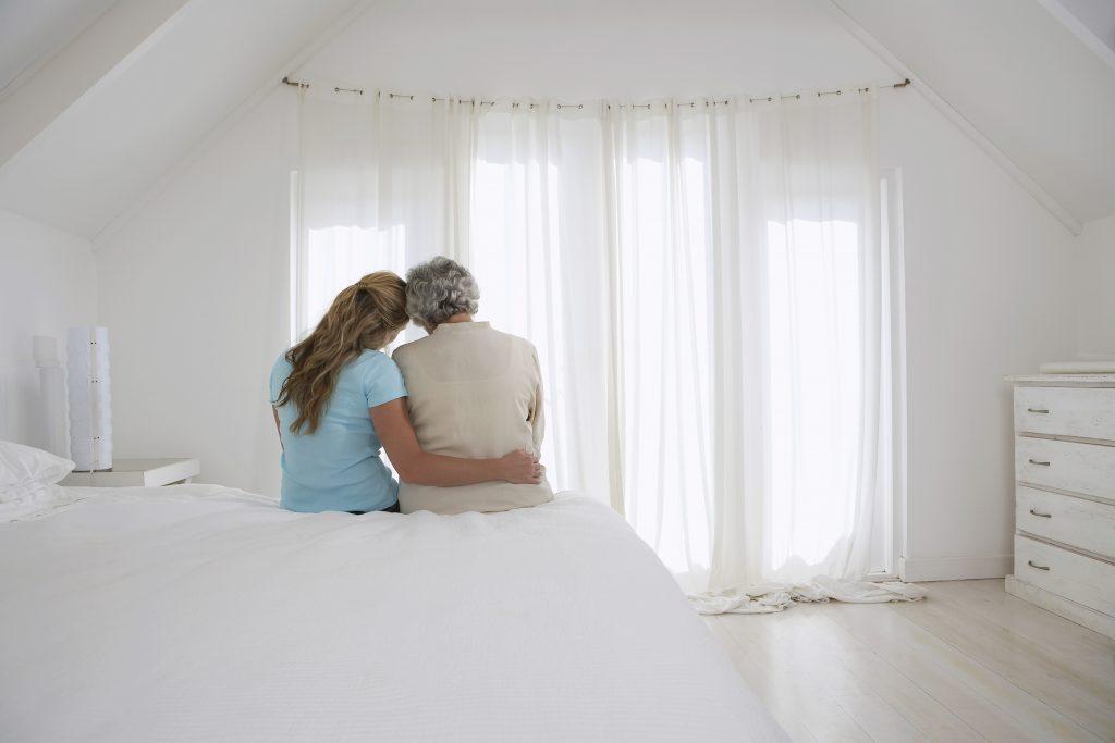 caretaker burnout respite care