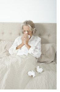 Influenza Not Just Another Cold