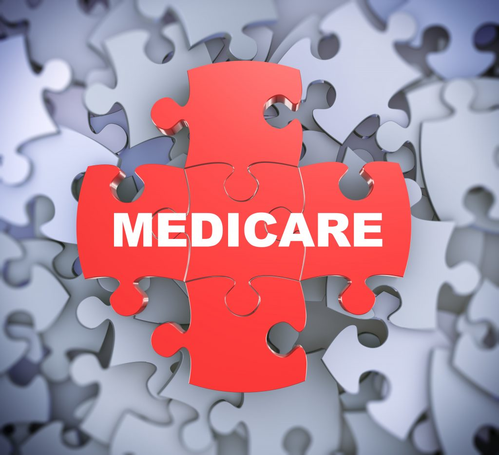 medicare a piece of the puzzle for long-term care?